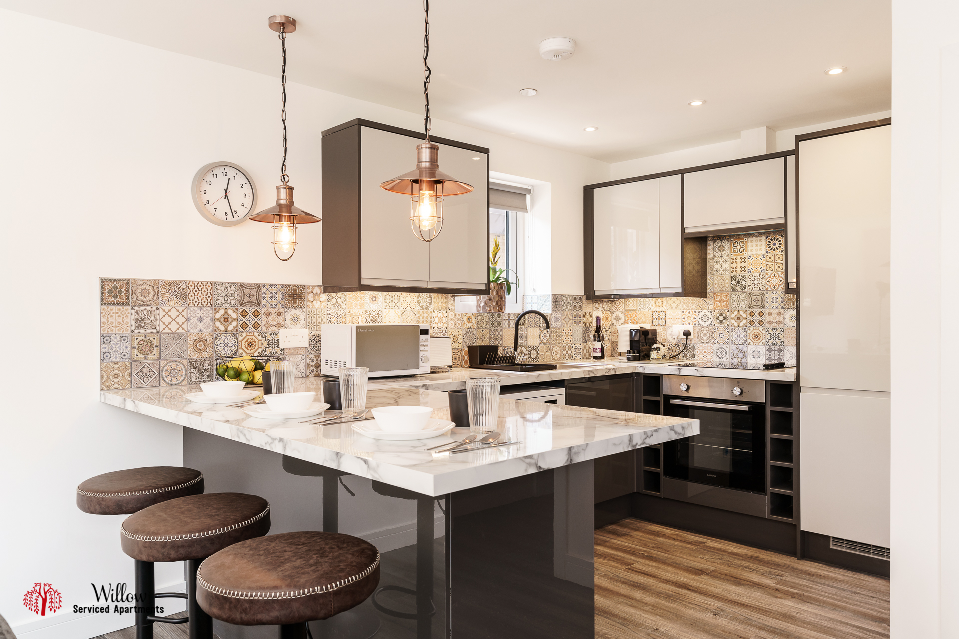 © South Wales Property Photography